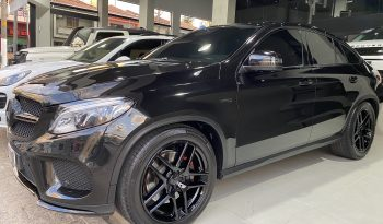 MERCEDES-BENZ GLE 43 AMG 3.0 V6 full