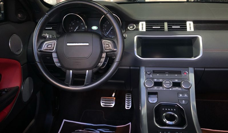 LR RANGE ROVER EVOQUE Dynamic full