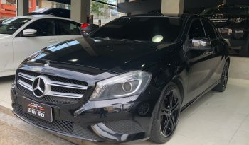 MERCEDES-BENZ A 200 Turbo Urban full