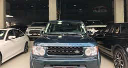 LAND ROVER DISCOVERY 4 3.0 S 4X4