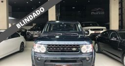LAND ROVER DISCOVERY 4 HSE 4X4