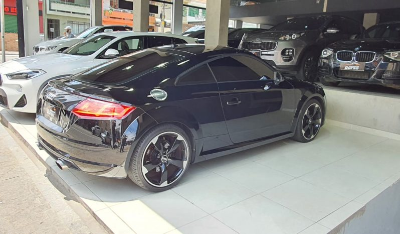 AUDI TT 2.0 COUPE ATRACTION  2015/2015 full